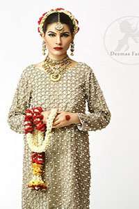 Ivory-Embroidered-Short-Shirt-Churidar-Pajama (5)