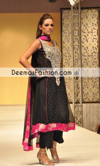 Black-party-wear-formal-dress1