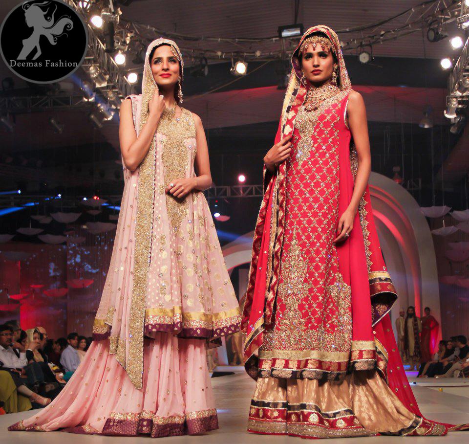 Designer Wear Back Trail Bridal Dresses