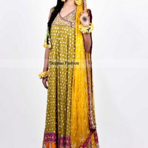 Latest Bridal Collection 2013