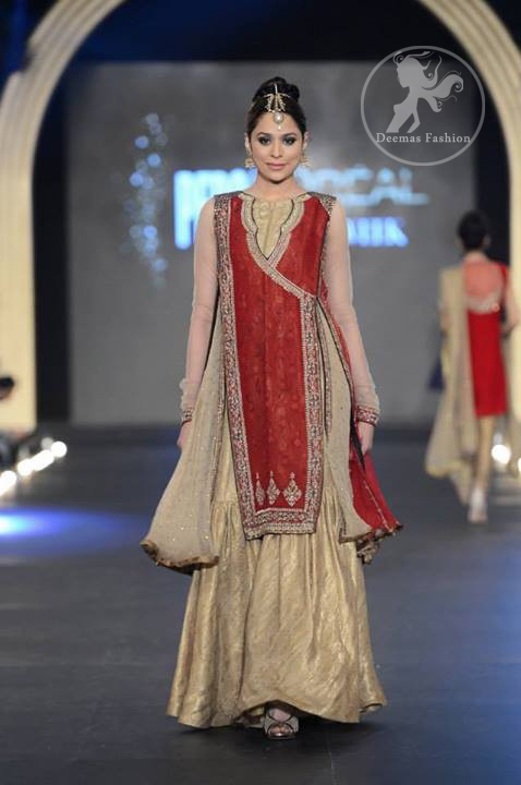 dress - Angrakha bridal style dresses for weddings video