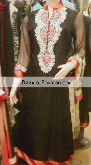 Black Casual Wear Dress