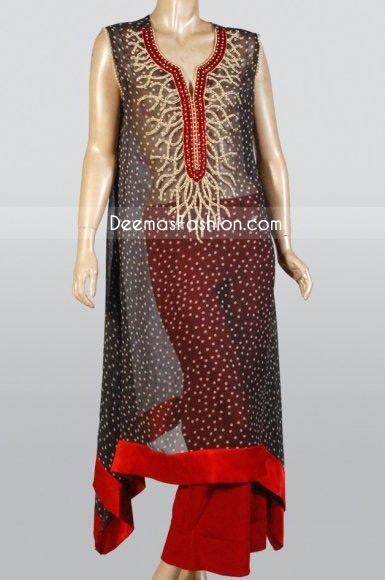 Boutique Dresses in Pakistan
