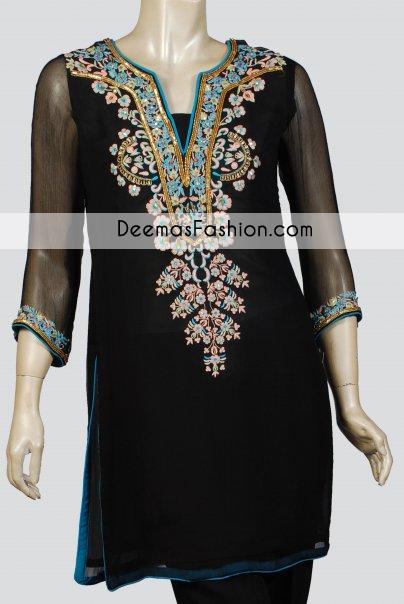 black-formal-wear-kurti1