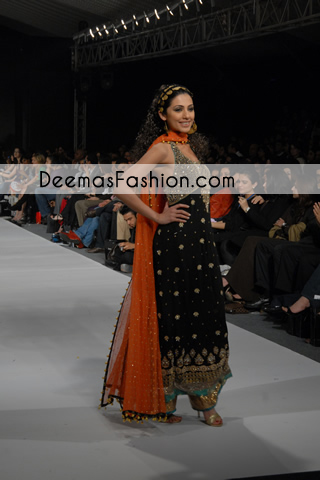 black-rust-fomal-wear-anarkali-pishwas-frock1