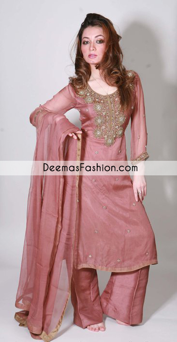 dark-pink-party-wear-formal-dress1