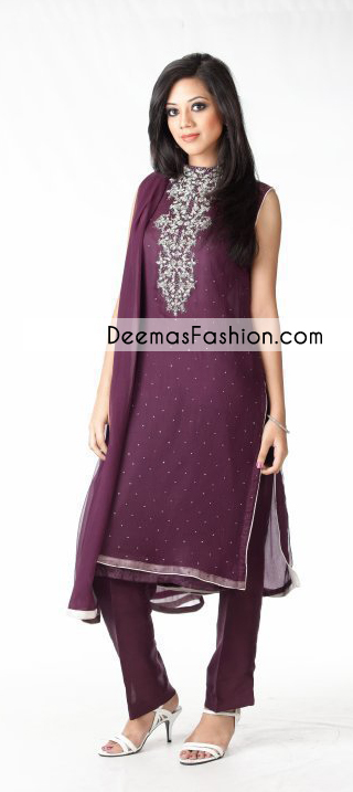 dark-purple-casual-wear-shirt-trouser1