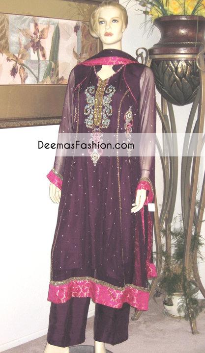 dark-purple-party-wear-formal-shirt-trouser1