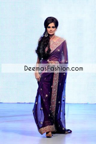 dark-purple-party-wear-sareee1