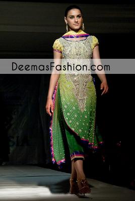 double-tone-formal-mehndi-wear-dress1