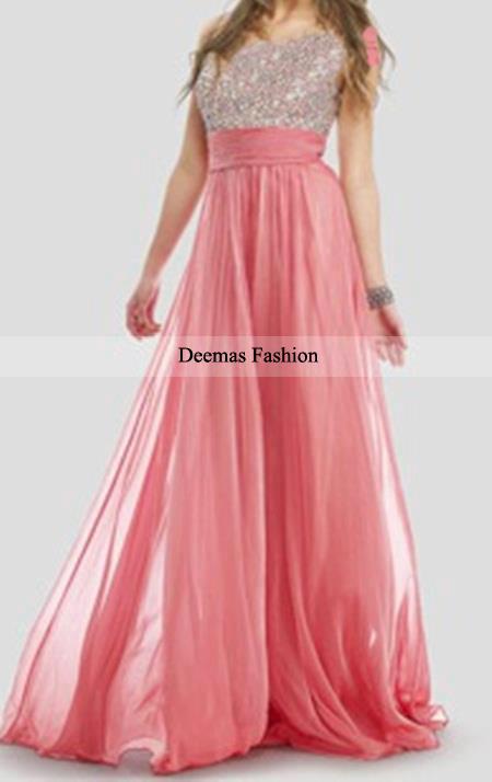 a928b79bcb1 Designer Dress - Light Pink Maxi 2016