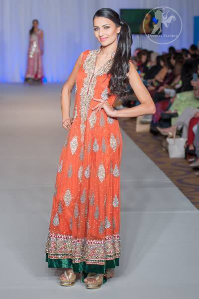 orange-front-open-fully-embellished-maxi