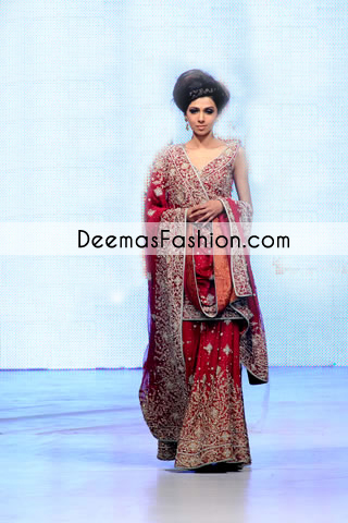 red-bridal-sharara1