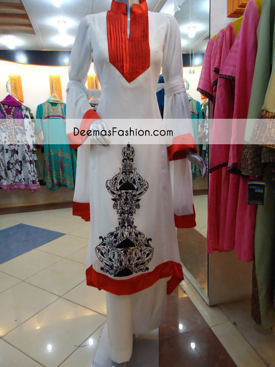 red-white-casual-wear-dress1