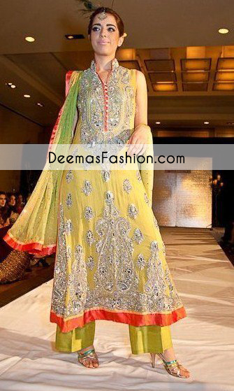 yellow-heavy-formal-bridal-mehndi-wear-dress1